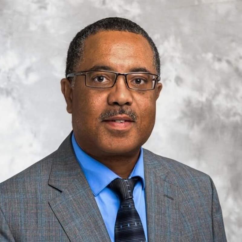 Michael Jenkins, Senior Loan Officer